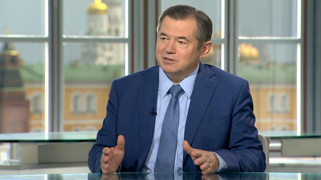 Сергей Глазьев: Ахиллесова пята российского государства