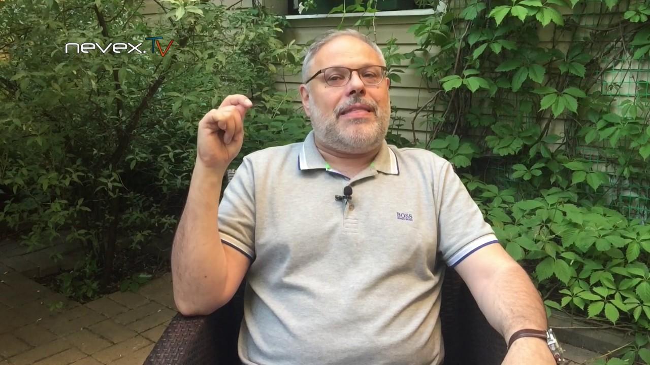 Михаил Хазин: Институты государства разрушены окончательно