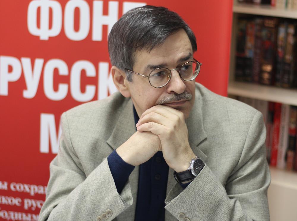 Фёдор Папаяни: Олигархи как проблема