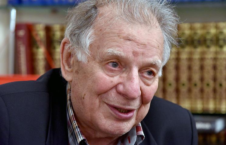 Жорес Алферов: Академии нужен президент с авторитетом в самой передовой области науки