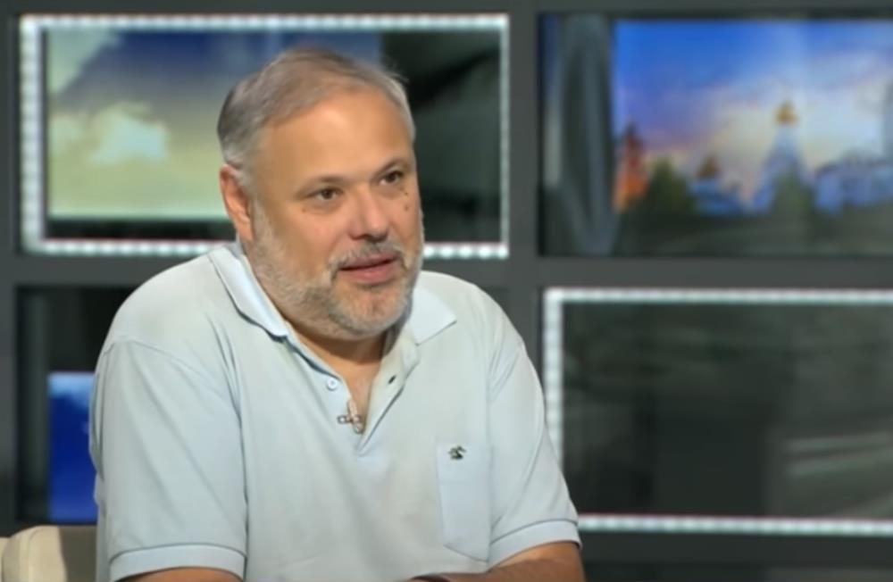 Михаил Хазин: О планах правительства