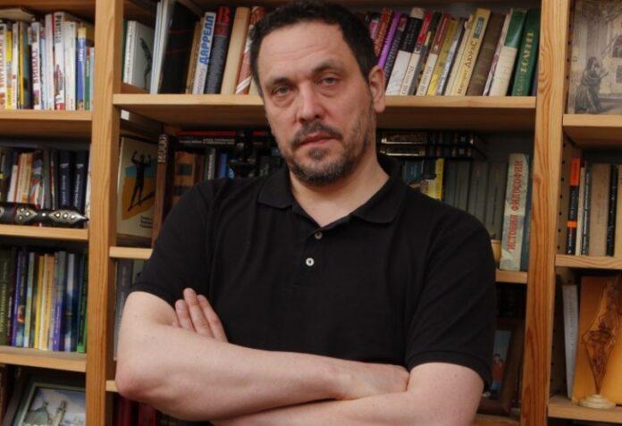 Максим Шевченко: Я считаю, что в убийстве виноват убийца