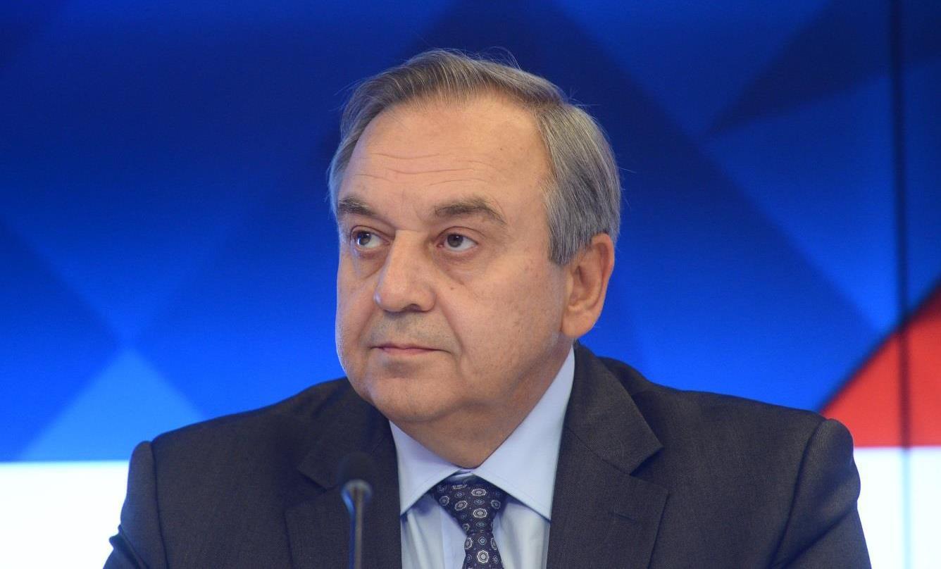 Георгий Мурадов: Российский полюс многополярности