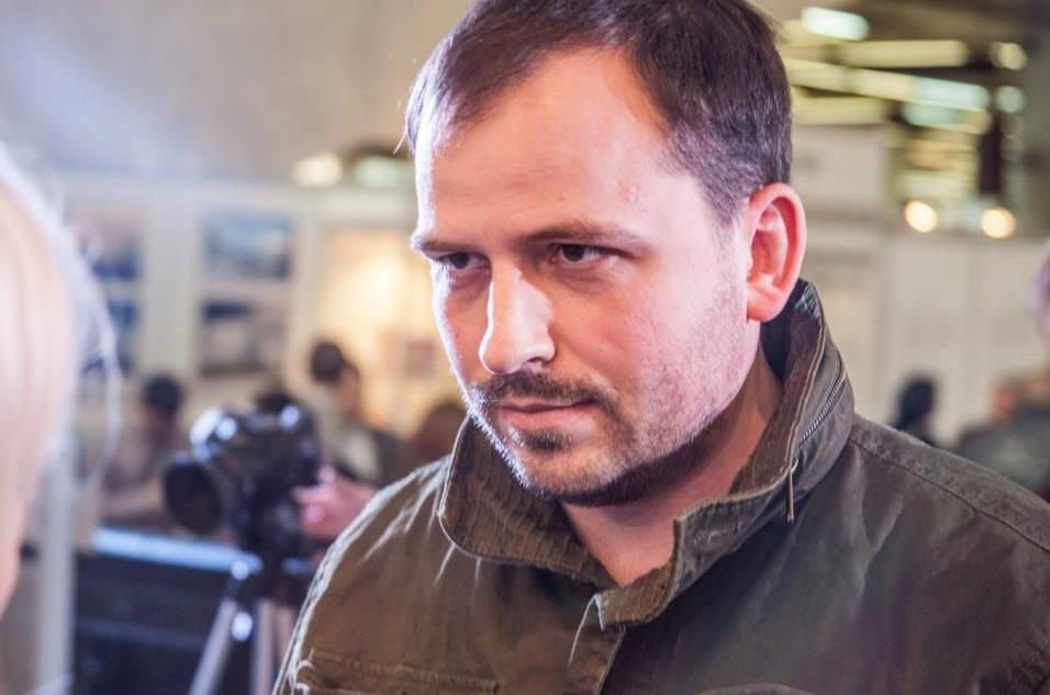 Константин Сёмин: Свалка — это отражение нашего сегодняшнего бытия