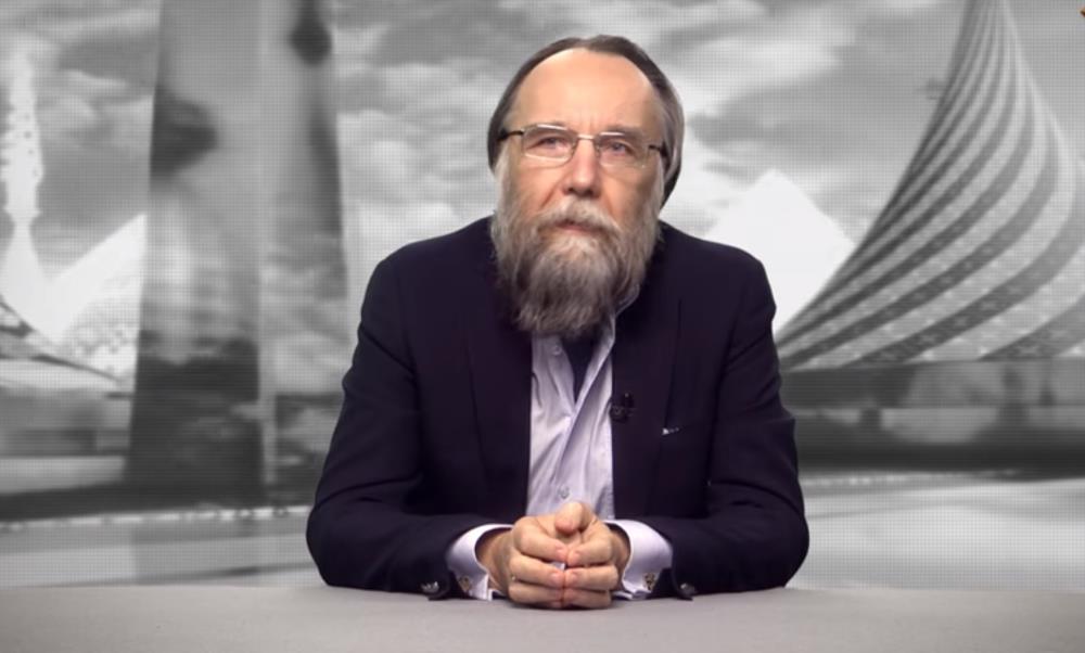 Александр Дугин: Страшный секрет Октября