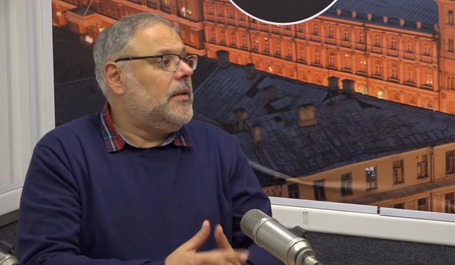 Михаил Хазин: Провал Столыпинской реформы — одна из главных причин революции