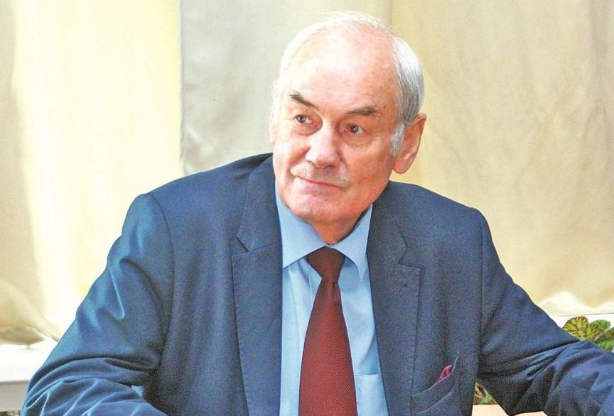 Леонид Ивашов: Народ становится становится субъектом, формирующим политику государства