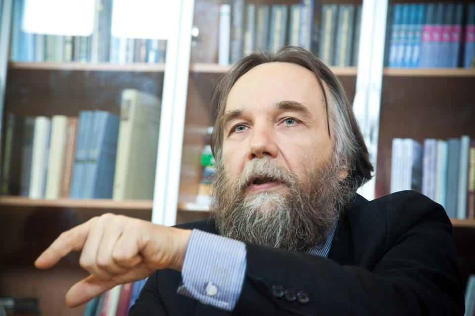 Александр Дугин: «Жёлтые жилеты» творят новую политическую историю