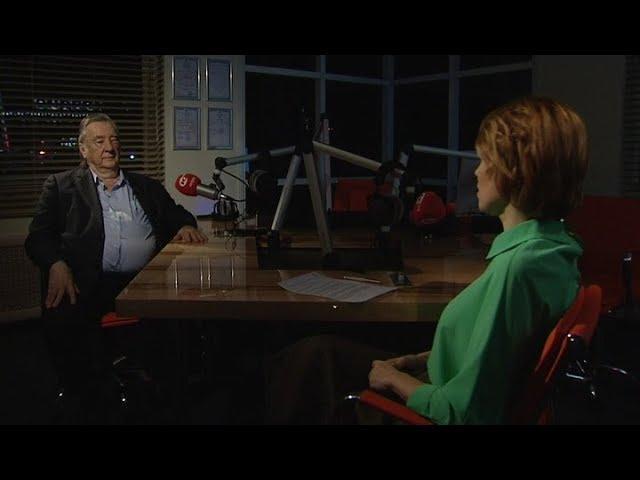 Александр Проханов: В Югре можно создать идеальное общество