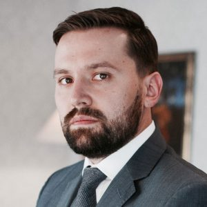 Дмитрий Егорченков