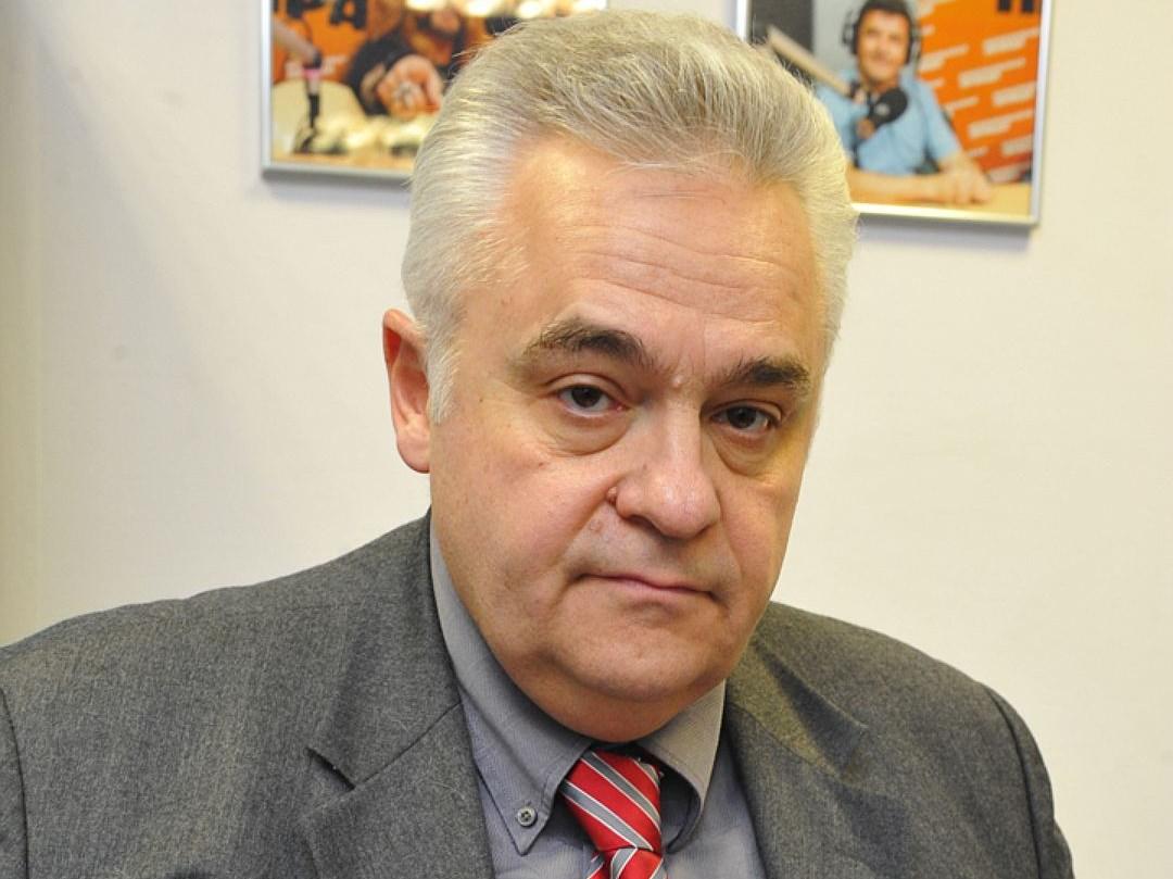 Владимир Овчинский: Трампгейт и Уотергейт
