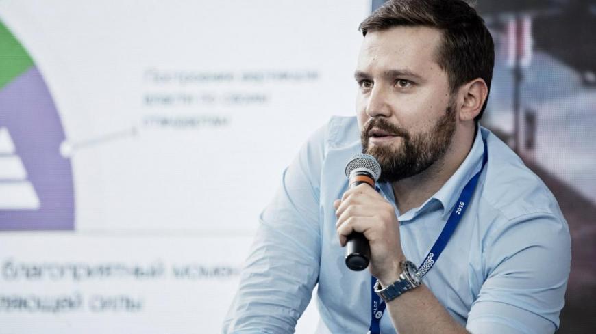 Дмитрий Егорченков: Персидский подход. Острие Шарпа