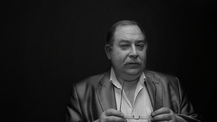 Сергей Черняховский: Солженицын. Навязываемое почитание