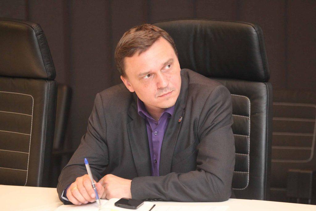 Артём Ольхин: Русская власть глазами иностранных журналистов