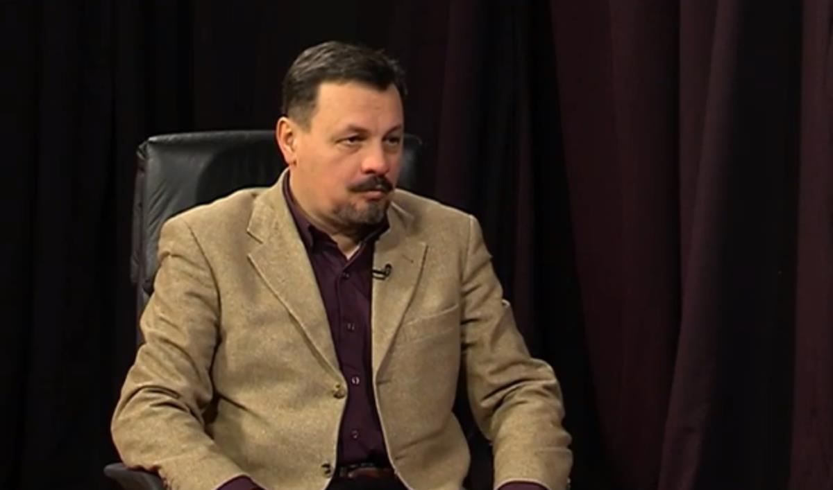 Дмитрий Муза: «Независимость» украинской церкви — обман