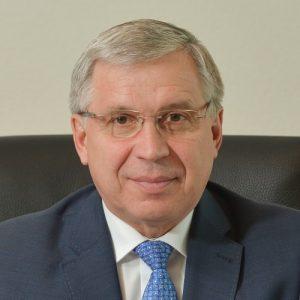 Александр Мажаров