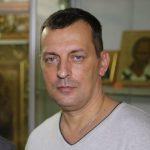 Дмитрий Борисенко