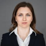 Татьяна Кравчук